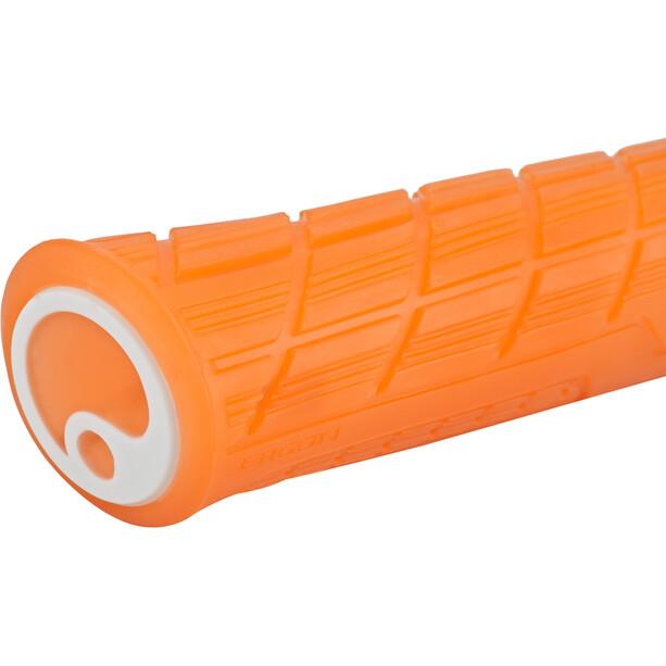 Ergon GE1 Evo Factory Griffe frozen orange