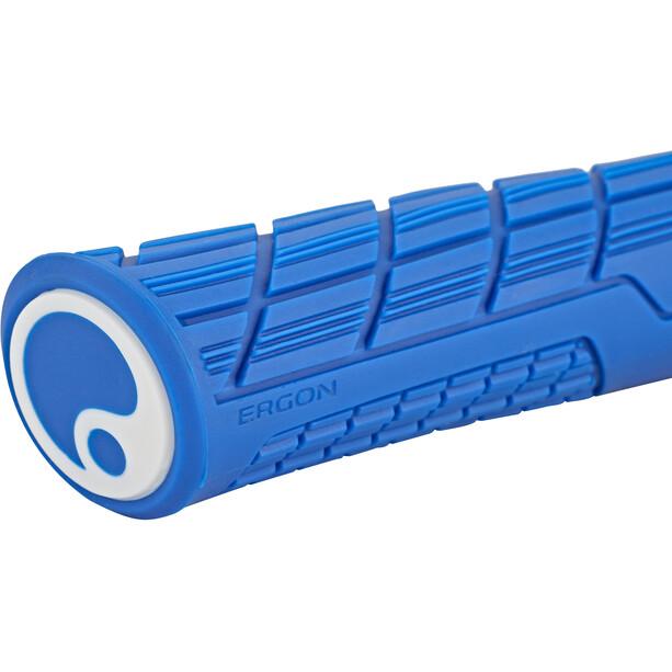 Ergon GE1 Evo Griffe Slim midsummer blue