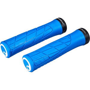 Ergon GA2 Puños, azul azul