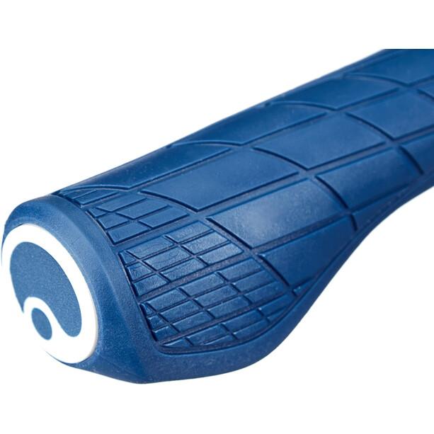 Ergon GA3 Cykelhåndtag, blå