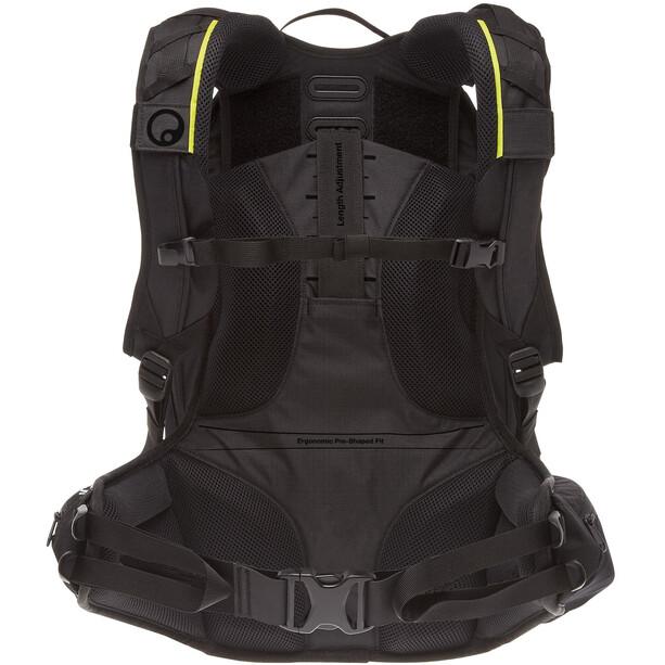 Ergon BX4 Evo Rucksack black stealth