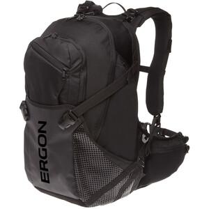 Ergon BX4 Evo Backpack ブラック ステルス