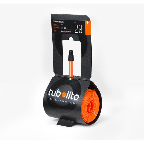 tubolito Tubo-MTB-29+ Schlauch