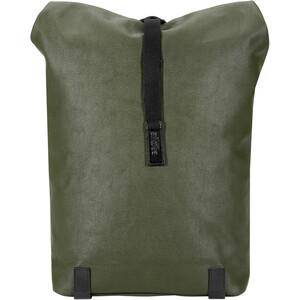 Brooks Pickwick Canvas Rucksack 26l grün grün