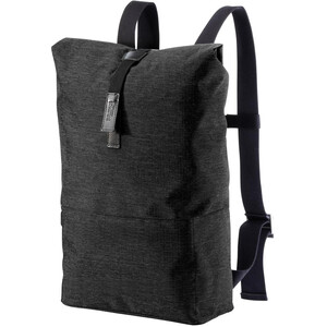 Brooks Pickwick Tex Nylon Backpack 26l ブラック