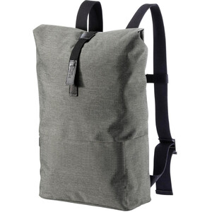 Brooks Pickwick Tex Nylon Backpack 26l グレー
