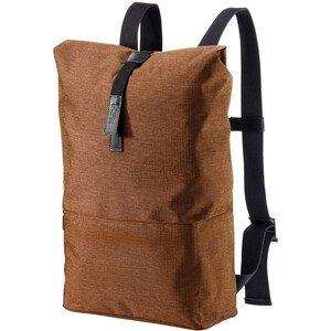 Brooks Pickwick Tex Nylon Backpack 26l オレンジ