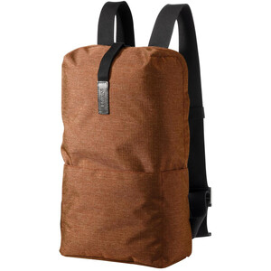 Brooks Dalston Tex Nylon Backpack 20l オレンジ