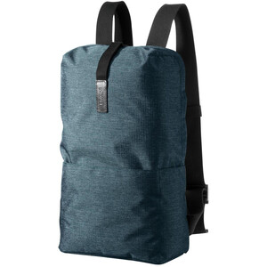 Brooks Dalston Tex Nylon Backpack 20l オクターン