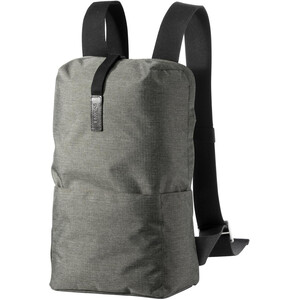Brooks Dalston Tex Nylon Backpack 12l グレー
