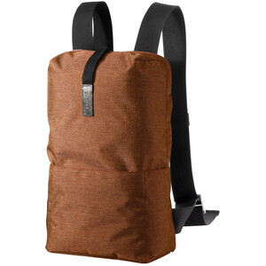 Brooks Dalston Tex Nylon Backpack 12l オレンジ