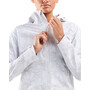 2XU GHST WP Jacke Damen butterfly effect white/white