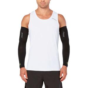 2XU Recovery Flex Arm Sleeves black/nero black/nero