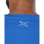 2XU Xvent G2 Langarmshirt Herren blau