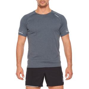 2XU Xvent G2 SS Shirt Men grå grå