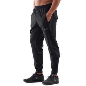2XU Xvent Woven Pants Men black/silver reflective black/silver reflective