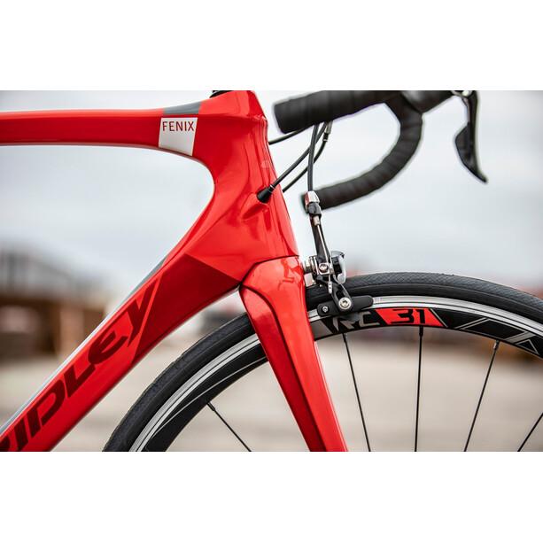 Ridley Bikes Fenix C 105 candy red metallic