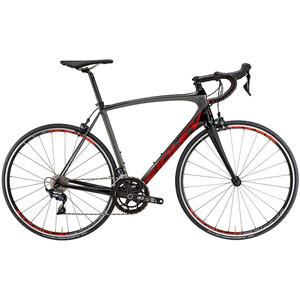 Ridley Bikes Fenix SL Ultegra black glossy black glossy