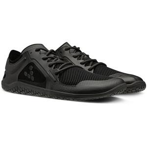 Vivobarefoot Primus Lite II Schoenen Heren, zwart zwart
