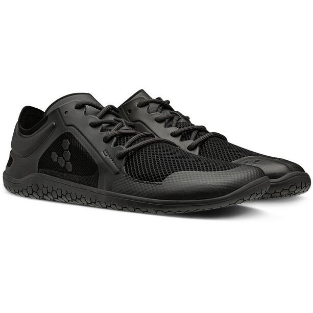 Vivobarefoot Primus Lite II Schuhe Herren obsidian