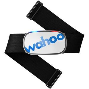 Wahoo TICKR Monitor de frecuencia cardíaca, blanco blanco