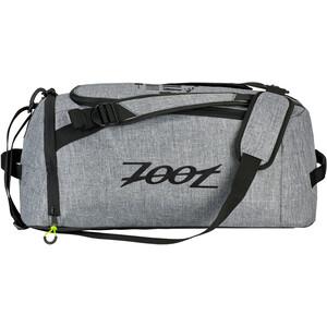 Zoot Ultra Tri Duffelilaukku, harmaa harmaa