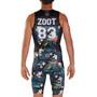 Zoot LTD Tri Racesuit Herre Fargerik