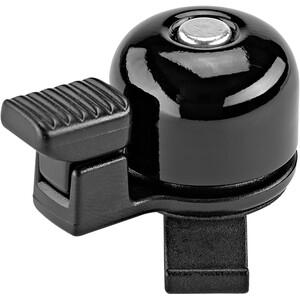 Mounty Billy Micro Flex Glocke black black