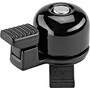 Mounty Billy Micro Flex Glocke black