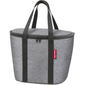 KlickFix ISO Basket Bag シルバー