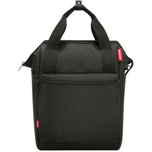 KlickFix Roomy GT Handlebar Bag ブラック