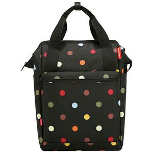 KlickFix Roomy GT Handlebar Bag ドット