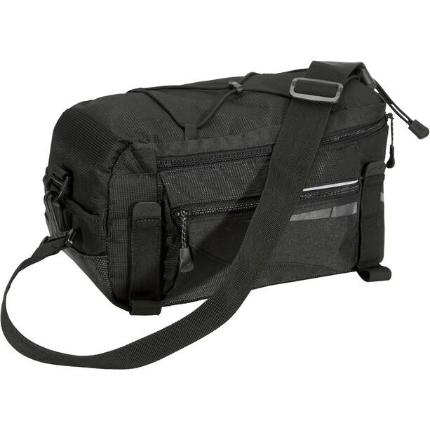 Norco Idaho ISO Gepäckträgertasche schwarz