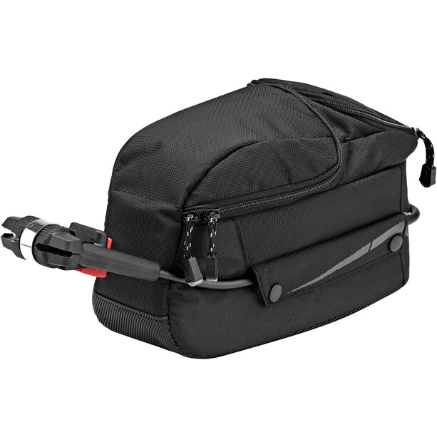 Norco Ohio SA Saddle Bag black