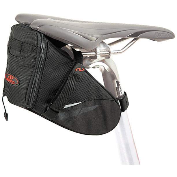 Norco Ontario Maxi Satteltasche schwarz
