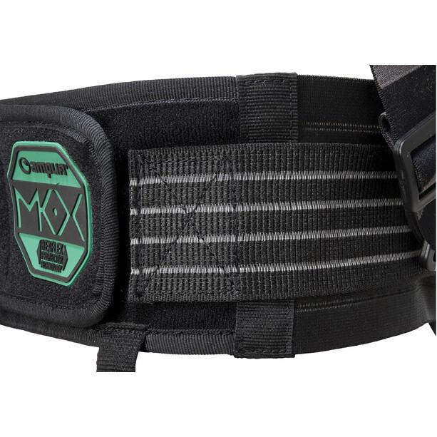 Amplifi MKX Rucksack black