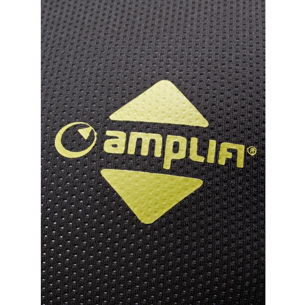 Amplifi Reactor Waistcoat Protektorweste Herren black