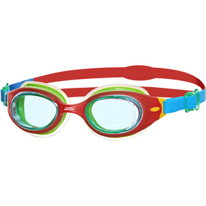 Zoggs Little Sonic Air Goggles Kinder blue/red blue/red