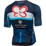 Mondraker Team Replica XC SS Jersey Men blue