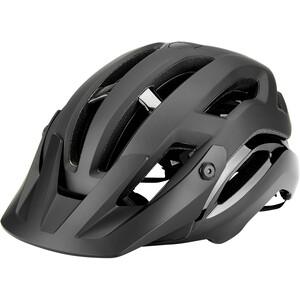 Giro Manifest MIPS Helm schwarz schwarz
