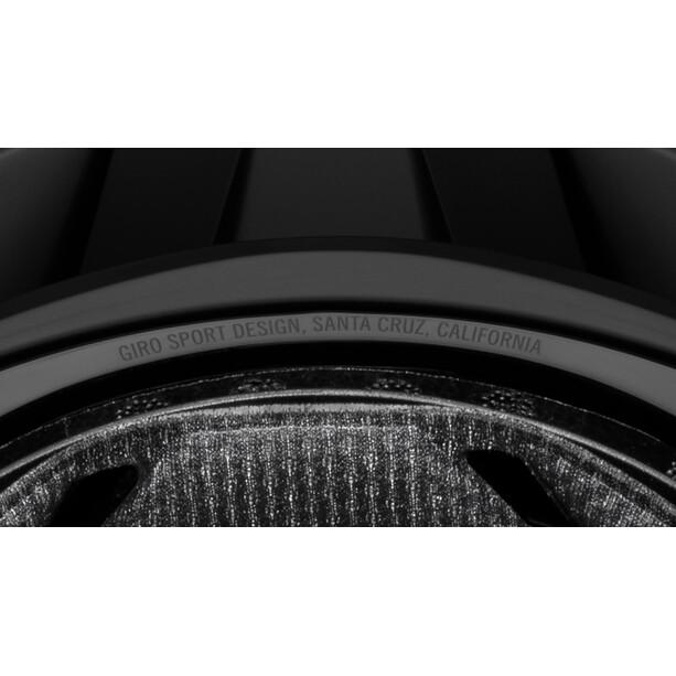 Giro Manifest MIPS Helm schwarz