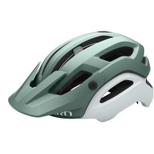 Giro Manifest MIPS ヘルメット マット グレー/グリーン
