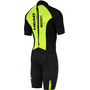 Head OW Multix VL 2,5 Multisport Shorts Herren black lime