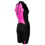 Head OW Multix VL 2,5 Ärmelloser Multisport Shorty Anzug Damen schwarz/pink