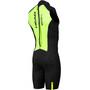 Head OW Multix VL 2,5 Ärmelloser Multisport Shorty Suit Herren black lime