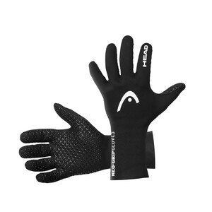 Head Neo Grip Handschuhe black black