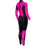 Head OW Explrr FS 3.2.2 Combinaison Femme, black/pink