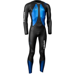 Head OW X-Tream FS 4.3.2 Fullsuit Herren black blue black blue