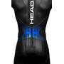 Head OW X-Tream FS 4.3.2 Fullsuit Herren black blue