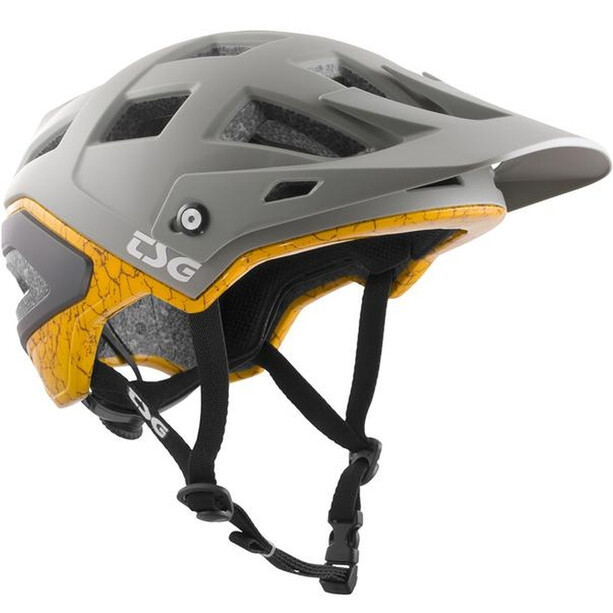 TSG Scope Graphic Design Helm nutcracker